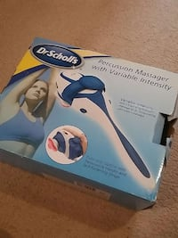 Dr. Scholl's Percussion Massager Guelph, N1G 4S4