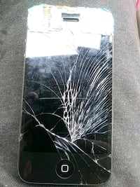 Iphone need screen fixed and homepage pass removed Edmonton, T6J 4T4