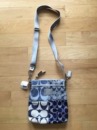 Coach purse brand new with tags North Dumfries, N0B
