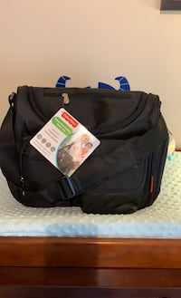 Diaper Bag -New with tags Accokeek