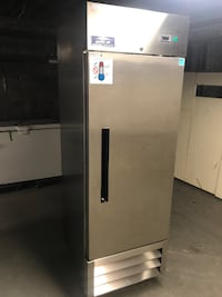 Arctic Air Commercial Refrigerator - Needs Repair