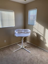 Bassinet by Halo