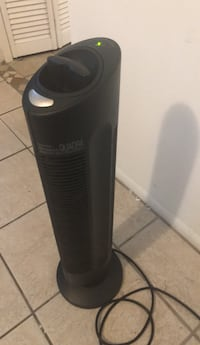 Ionic Breeze Quadra Silent. Air Purifier small one Orlando, 32828