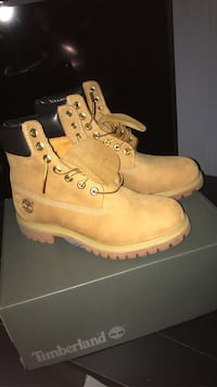 Timberland Boot Mens