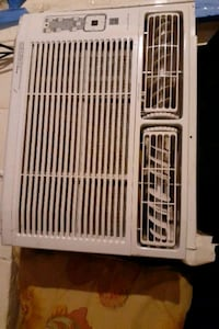 Frigidaire window unit 10000 BTU air conditioner Mobile