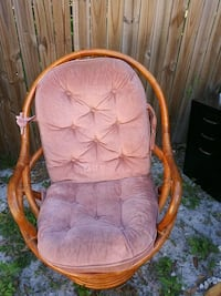Chair for patio Fort Pierce, 34950