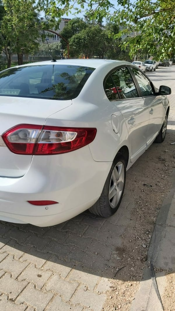 2015 Renault Fluence TOUCH 1.5 DCI 90 BG 6ab3dae0-2dad-406d-8be8-76382ea8674c