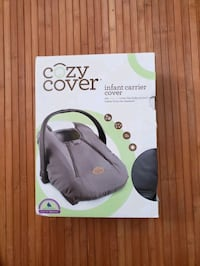 ♡Brand New♡ Cozy Cover Infant Carrier Seat Capitol Heights, 20743