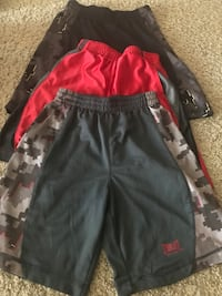 Have lots more Boys s-m shorts name your price for several pieces  Gaithersburg, 20878