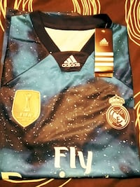 Camiseta Madrid, 28027