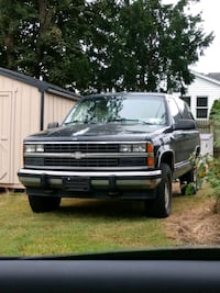 Chevrolet - Tahoe - 1992 Carle Place