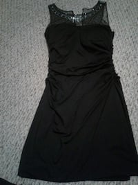 Super comfortable black dress Edmonton