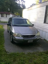 Ford - Windstar - 2002 Chester, 23836