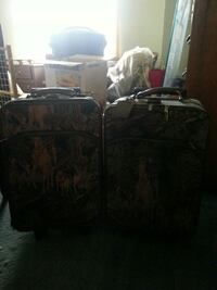 Travel luggage on wheels Catonsville, 21228