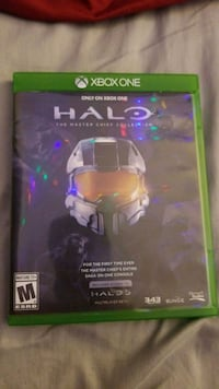Halo: TMCC for Xbox One