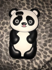 iPhone 6 Panda Case Washington, 20032