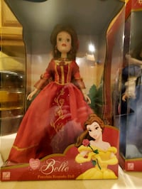 2003 Holiday Jewels Edition Belle Chambersburg, 17202