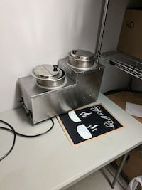 stainless steel commercial wet grinder