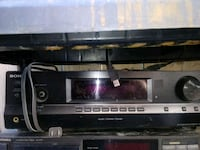 Houae stereo receiver Citrus Heights, 95621