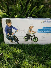 Balance bike Los Gatos, 95032