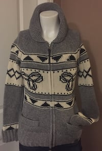 TNA SEA TO SKY LAMBSWOOL SWEATER St. Albert, T8N