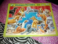 Picture puzzles dogs puzzle Lansing, 48911