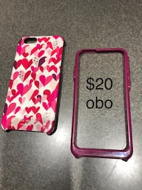 Kate Spade iPhone 6 Case For Sale! Peterborough