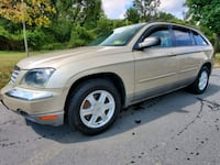 2005 - Chrysler - Pacifica Oxon Hill