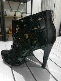 Miss Sixty Leather heels Vaughan, L6A 0N5