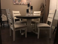 Beautiful Rustic  Extendable Dining Table North Las Vegas, 89031