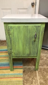 Cabinet/nightstand Pearl, 39208