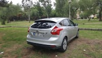 Ford - Focus - 2013 9201 km
