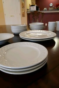 'Totally Today' Replacement Dinnerware