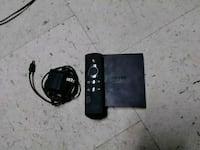 Amazon fire tv... Independence, 64056