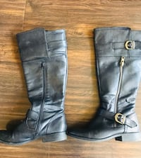 Boots size 8 Roseville, 95678
