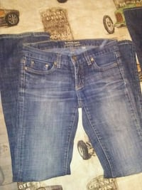 Authentic Bebe jeans size 26