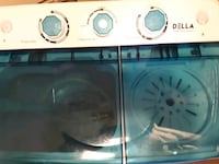 Washer and spin dryer 3 months old  Clarksville, 37040