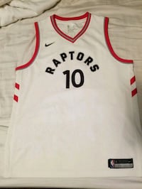 toronto raptors jersey youth XL brand new Toronto, M6E 4R8