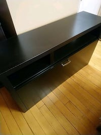 black wooden tv stand  541 km