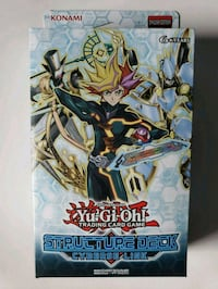 YuGiOh Cyberse Link Structure Deck New Sealed Hagerstown, 21740