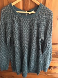 Anthropologie Sweater.   Super soft.   Large. Mississauga, L5A 4G1