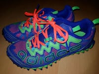Zapatillas running Adidas 38 Barcelona, 08025