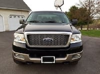 2005 Ford F-150 Lariat 4x4  Chantilly
