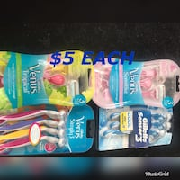$5 Razors  West Palm Beach, 33413
