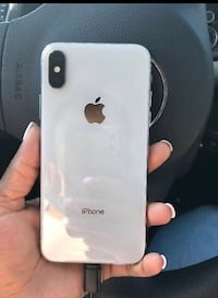 brand new iPhone X  MONTREAL