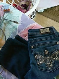 Earl jeans new w o tag. . Size 0
