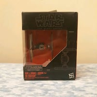 Star Wars Special Forces Tie Fighter  Seymour, 06483