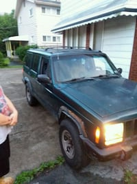Jeep - Cherokee - 1998 Youngstown