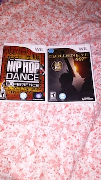 Wii games Brownsville, 78520