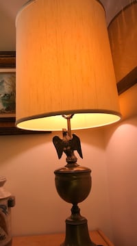 eagle  table lamps South Bend, 46614